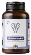BIO Pilzpulver Hericium erinaceus, Affenkopfpilz, Lion's Mane Mushroom  100g