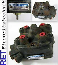 Divisor del caudal Bosch 0438100101 bmw 318 I e 21 original & examinado