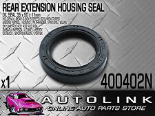 REAR GEARBOX OIL SEAL SUIT SUBARU WRX IMPREZA STI GD GG 2.0L TURBO EJ20 02 - 05