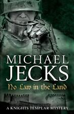 No Law in the Land (Knights Templar) Books