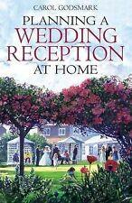 Planning a Wedding Reception at Home