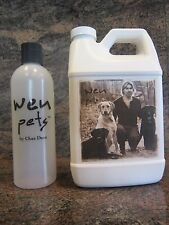 WEN PET CLEANSING CONDITIONER NEW/SEALED 64 OZ = 1/2 GAL.
