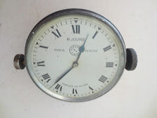 1920s Jaeger 8 day clock for Delage Bentley Daimler Alvis Bugatti Vauxhall