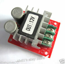 HRD DC-DC Converter DC 48V 36V 24V 50V Step Down To 12V 3A Switch Power Módulo