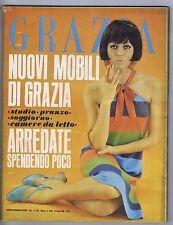 Grazia N. 1321, 1966 – Lynda Johnson,Normanna Ferrari, Barche a vela