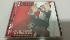 R. KELLY - The R. in R&B Volume 1 : Greatest Hits Collection (LIMITED ED. 2 CDs)