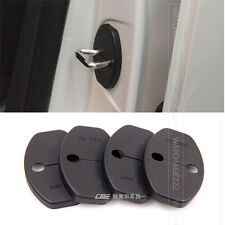 FIT FOR VW GOLF MK4 MK6 7 PASSAT B6 B7 JETTA TIGUAN DOOR LOCK CATCH COVER BUCKLE