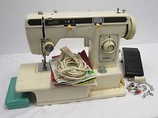 Vintage Jones 1681 Electric Sewing Machine for Spares / Repair - NAB S9