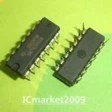 10 PCS SN74LS86AN DIP 74LS86AN 74LS86 Quad 2-Input Exclusive OR Gate