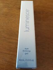 Jeunesse Luminesce Eye Firming Gel - PERMANENT Instantly Ageless Benefits!