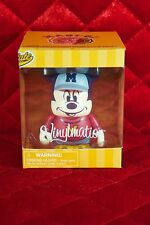 "Disney 3"" Vinylmation - Mascot Series - Mickey Mouse"