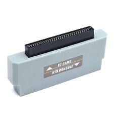FC To NES 60 Pin To 72 Pin Adapter Converter For Nintendo NES Console System