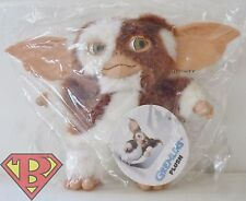 "GIZMO SMILING Gremlins Movie 6"" Mogwais Plush Doll with Tag Neca Reel Toys 2011"