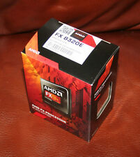 AMD FX-8320E 8 Core 3.2GHz Turbo 4.0GHz AM3+Vishera processor NEW, sealed box