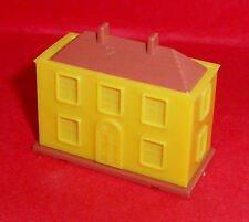 VINTAGE DOLLS HOUSE TRIANG MINIATURE QUEEN ANNE DOLLSHOUSE FOR THE NURSERY