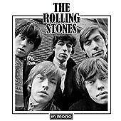 THE ROLLING STONES - IN MONO - 2016 ABKCO/UNIVERSAL 15xCD BOX SET W/BOOK 150+tks