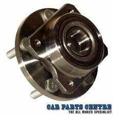 FOR CHRYSLER VOYAGER GRAND VOYAGER FRONT WHEEL BEARING HUB ASSEMBLY KIT NEW