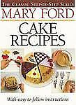 Cake Recipes (Classic Step-by-step)-ExLibrary