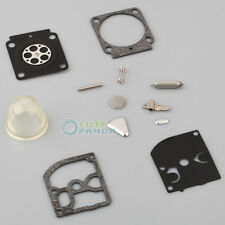 New ZAMA RB-100 Carburetor Carb Repair Rebuild Kit fit STIHL HS45 FS55 FS38 BG45
