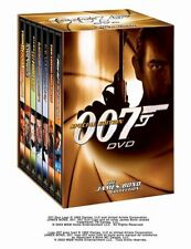 NEW The James Bond Collection, Vol. 2 (Special Edition) (DVD)