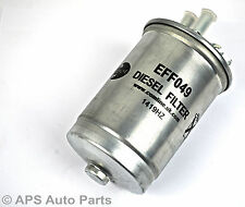 Ford Focus Courier Fuel Filter NEW Replacement Service Engine Car Petrol Diesel