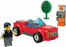 Lego 8402 Sports Car (Released 2009)