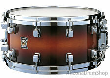 Yamaha Sensitive Series 13 x 6.5 Maple Snare Drum, Antique Sunburst (MSD1365-AS)
