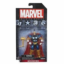 Marvel Infinite Series Beta Ray Bill 3.75 Inch Figure NEW