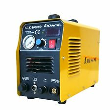 NEW PILOT ARC LGK-5000PD AIR INVERTER PLASMA CUTTER 110/220V 50A 18 FREE TIPS