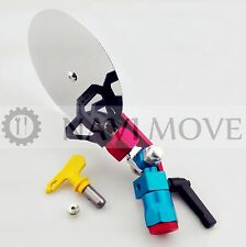 """Universal Spray Guide Accessory Tool For Wagner Titan Graco Paint Sprayer 7/8"""""""