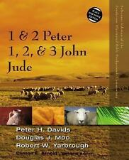 Zondervan Illustrated Bible Backgrounds Commentary: 1 and 2 Peter, Jude, 1,...