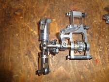 RJX XTREME 50 TAIL ROTOR GEARBOX ASSEMBLY