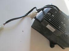 YAMAHA XZ550 Typ. 11U  SH238  2.1.4  AX7-A0  Lichtmaschinen Regler Gleichrichter