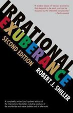 Irrational Exuberance: (Second Edition), Robert J. Shiller, Good Condition, Book