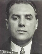 HARRY PITTSBURGH PHIL 8X10 PHOTO MAFIA ORGANIZED CRIME MOBSTER MOB PICTURE