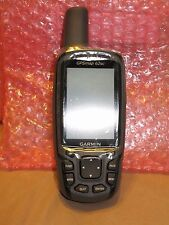 Garmin GPSMAP 62sc Handheld Color GPS 3.5GB with 5MP Camera PERFECT CONDITION FS
