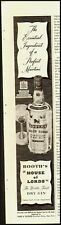 """1953 Vintage ad for Booth's """"House of Lords"""" Dry Gin  (020313)"""