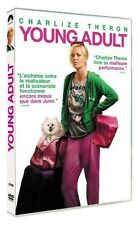 DVD *** YOUNG ADULT *** avec Charlize Theron , ... neuf emballé
