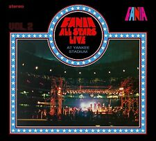 Fania All Stars-Live at stadio degli Yankees 02 (Remastered) CD NUOVO