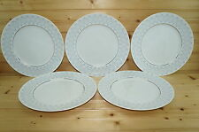 Rosenthal 9015  Set of (5) Dinner Plates, 10 1/4""