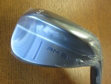 New Fourteen RM21 45/07 Wedge Dynamic Gold steel shaft Wedge Flex