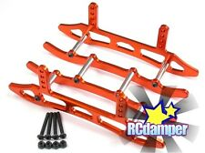 GPM ALUMINUM CHASSIS SLED GUARD OR AXIAL 1/10 SCX10 SCX-10 HONCHO AND DINGO