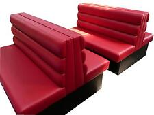 RETRO BENCH SEATING FURNITURE CLUBS, PUBS, RESTAURANTS