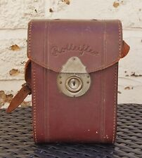 Original Leather Case for Rolleiflex Old Standard