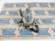 Yamaha YL3 L3 Twin Jet Main Ignition Switch Assy NOS Genuine Japan 195-82510-30