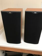 B&W BOWERS & WILKINS DM602 S2 STEREO SPEAKERS MAIN MONITORS