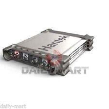 Hantek DSO3064 USB Automotive Diagnostic Digital Oscilloscope 4CH 200msa/s 60mhz
