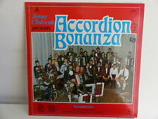JIMMY CLINKSDALE presents Accordion bonanza N°2 C1003 MUSETTE ACCORDEON