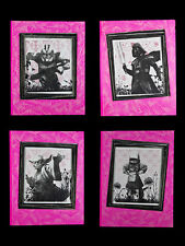 Original unique set of TAS Star Wars prints / Banksy MBW Faile Dolk Walker