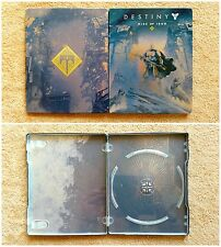 Steelbook Destiny Rise of Iron / rare / neuf / G2 / xbox one / ps4